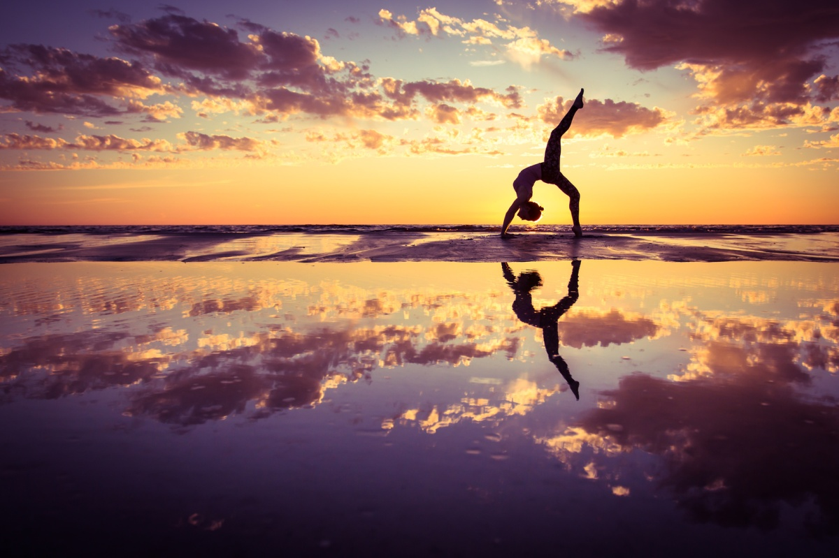 Yoga As Therapy Connecting Occupational Performance And Well Being In Cancer Survivors Rehabink A World Of Rehabilitation Research Practice And Advocacy