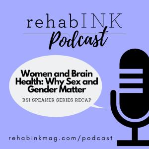 rehabINK podcast