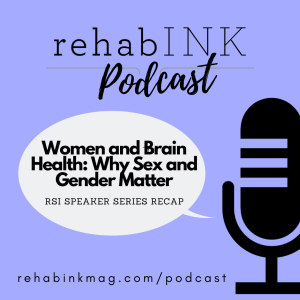 rehabINK podcast